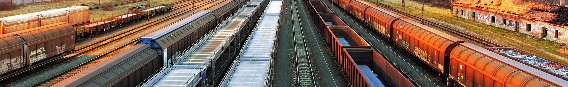MARS Rail Shippers