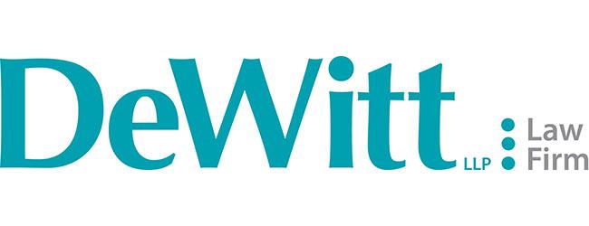 DeWitt_logo